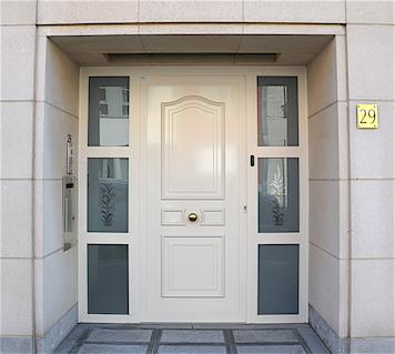 Porte Blindée Maison : porte blind e maison ventana blog ~ Premium-room.com Idées de Décoration