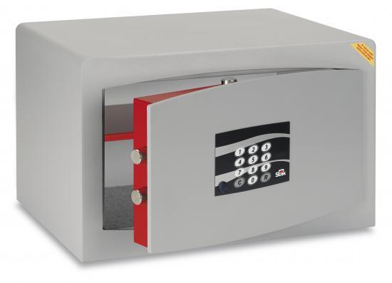 Petit coffre stark série N3850 CACI