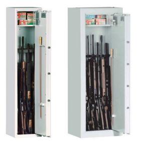 armoire à fusils série WK 8040 CACI